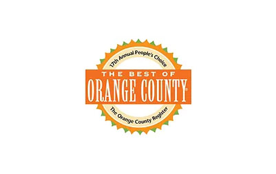 17th annual people's choice, The best of Orange County