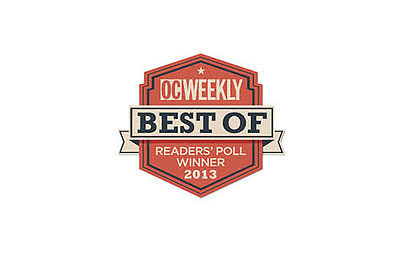 The Best Slice of NewYork - Ocweekly Best of Readers Poll Winner 2013