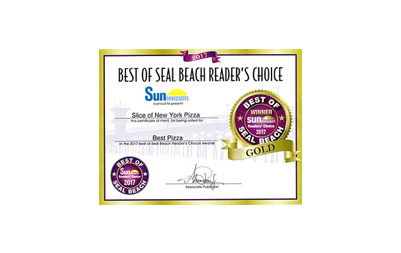 Best of Seal Beach Reader's